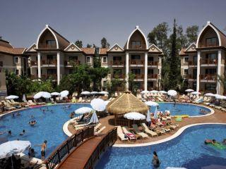 Urlaub Konakli im Club Dem Spa & Resort Hotel
