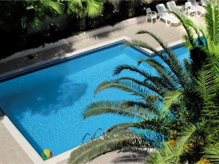 Urlaub Nea Makri im Myrto Hotel