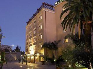 Urlaub Taormina im Grand Hotel San Pietro