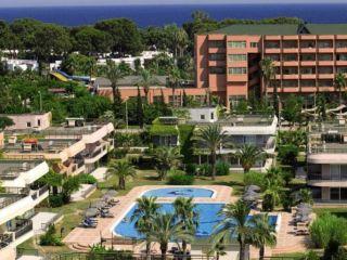 Urlaub Çamyuva im Simena Holiday Village & Villas