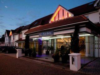 London im Best Western Palm Hotel