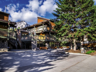 Banff im Charltons Banff Hotel