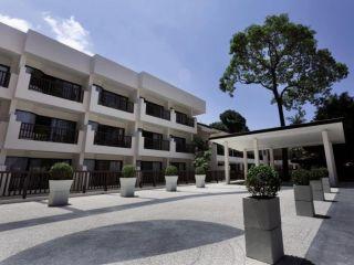 Urlaub Kathu im Patong Lodge Hotel