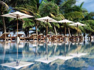 Urlaub Negombo im Jetwing Blue