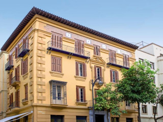 Urlaub Málaga im Soho Boutique Málaga