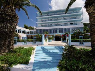 Urlaub Ixia im Belair Beach Hotel