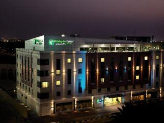 Dubai im Holiday Inn Express Dubai Safa Park