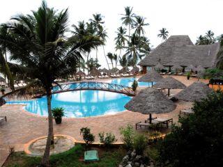 Kiwengwa Beach im VOI Kiwengwa Resort