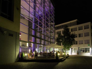 Erfurt im Dorint Hotel am Dom Erfurt
