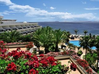 Urlaub Playa Blanca im Hipotels Natura Palace & Spa