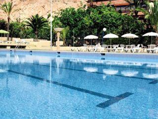 Urlaub Alicante im Hotel Albahía