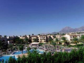 L'Alfàs del Pi im Albir Garden Resort & Aqua Park