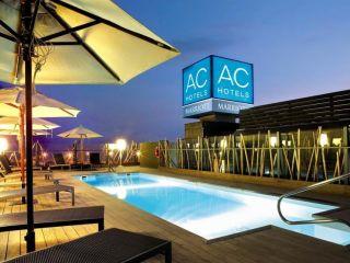 Urlaub Alicante im AC Hotel Alicante