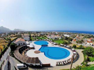 Urlaub Girne im Malpas Hotel & Casino