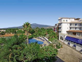 Giardini-Naxos im Sant Alphio Garden Hotel & Spa