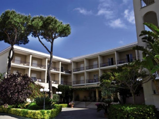 Urlaub Ischia Porto im Hotel Terme Alexander