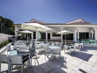 Urlaub Almancil im The Magnolia Hotel