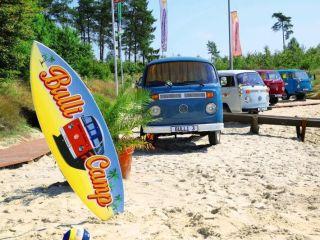 Soltau im Heide-Park Holiday Camp