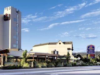 Urlaub Kelowna im Best Western Plus Kelowna Hotel & Suites