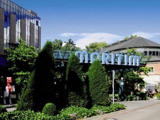 Urlaub Stuttgart im Maritim Hotel Stuttgart