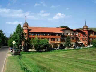 Warzenried im Hotel Böhmerwald