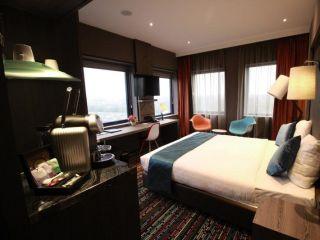 Urlaub Amsterdam im XO Hotels Couture