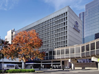 Urlaub Newark im Double Tree by Hilton Newark Penn Station
