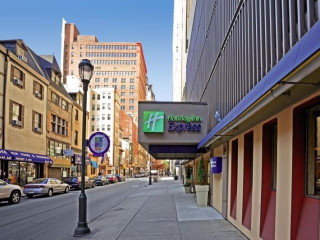 Philadelphia im Holiday Inn Express Philadelphia-Midtown