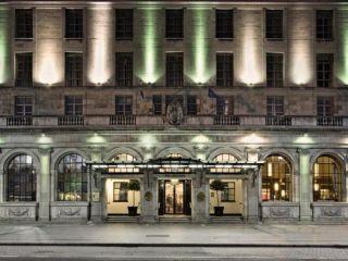 Urlaub Dublin im Hotel Riu Plaza The Gresham Dublin