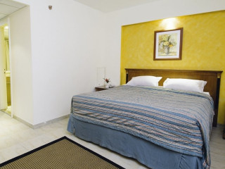 Urlaub Kairo im Swiss Inn Nile Hotel