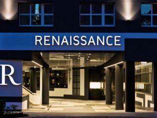 Urlaub Wien im Renaissance Wien Hotel