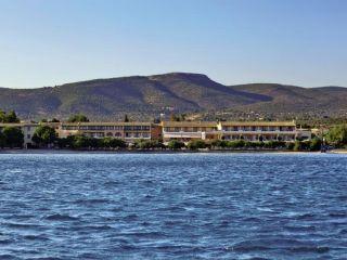 Urlaub Eretria im Negroponte Resort Eretria