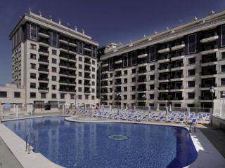 Fuengirola im Apartamentos Nuria Sol