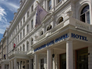 Urlaub London im Lancaster Gate Hotel Hyde Park