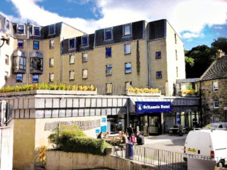 Edinburgh im Britannia Edinburgh Hotel
