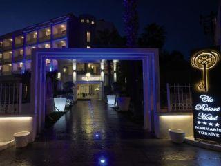 Urlaub Marmaris im Club Next Inn