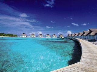 Urlaub Makunufushi (Cocoa Island) im Centara Grand Island Resort & Spa Maldives