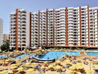 Urlaub Praia da Rocha im Clube Praia da Rocha by ITC Hotels & Resorts
