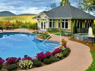 Urlaub Jackson im Nordic Village Resort