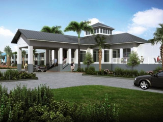 Key West im Hilton Garden Inn Key West / The Keys Collection
