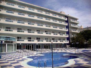 Salou im Hotel Santa Mónica Playa