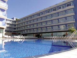 Cambrils im Hotel Augustus