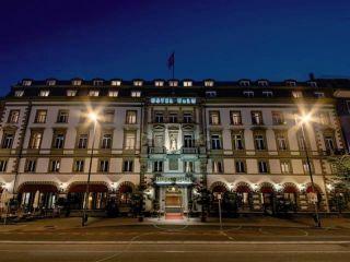 Konstanz im Hotel Halm Konstanz