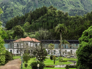 Urlaub Furnas im Furnas Boutique Hotel Thermal & Spa