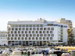 Urlaub Faro im Eva Senses Hotel