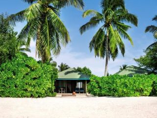 Urlaub Addu City im Canareef Resort Maldives