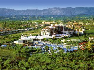 Urlaub Kizilagaç im Selge Beach Resort & Spa