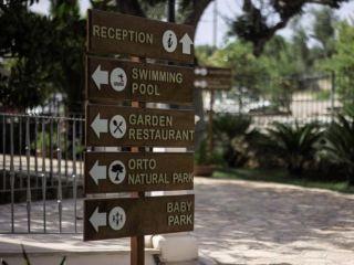 Urlaub Ostuni im Città Bianca Country Resort