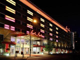 Berlin im Hotel Berlin Berlin