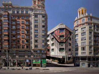 Urlaub Madrid im Hotel Mayorazgo